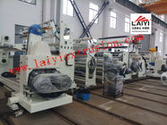 Full Automatic LDPE Coating Duct Tape Extrusion Laminating Machine