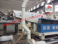 Full Automatic PP Woven Non-woven Paper Double Side Extrusion Compound Laminating Paper Coating Machine